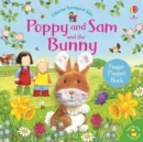 Poppy and Sam and the Bunny - Book