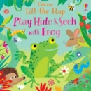 Play Hide and Seek with Frog - Book