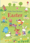 Little First Stickers Easter - Book