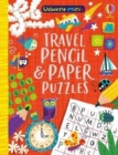 Pencil and Paper Puzzles - Book