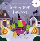 Trick or Treat, Parakeet? - Book