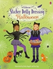 Sticker Dolly Dressing Halloween - Book