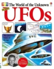 World of the Unknown UFOs - Book