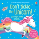 Don't Tickle the Unicorn! - Book