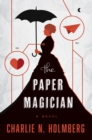 The Paper Magician - Book