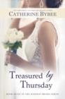 Treasured by Thursday - Book