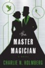 The Master Magician - Book