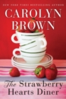 The Strawberry Hearts Diner - Book