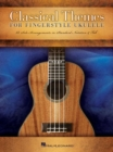 Classical Themes For Fingerstyle Ukulele - Book