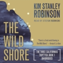 The Wild Shore - eAudiobook