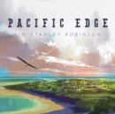 Pacific Edge - eAudiobook