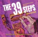 The Thirty-Nine Steps - eAudiobook