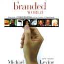 A Branded World - eAudiobook