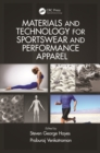 Materials and Technology for Sportswear and Performance Apparel - eBook