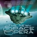The New Space Opera - eAudiobook