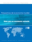 World Economic Outlook, October 2018 (Spanish Edition) - Book