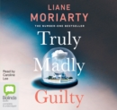 Truly Madly Guilty - Book
