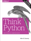 Think Python : How to Think Like a Computer Scientist - eBook