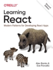 Learning React : Modern Patterns for Developing React Apps - Book