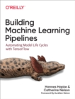Building Machine Learning Pipelines - eBook