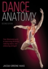 Dance Anatomy 2nd Edition - Book