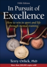 In Pursuit of Excellence - eBook