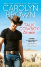 Talk Cowboy to Me - Book