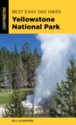 Best Easy Day Hikes Yellowstone National Park - eBook