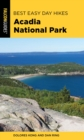 Best Easy Day Hikes Acadia National Park - eBook