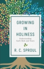 Growing in Holiness : Understanding God's Role and Yours - eBook