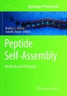 Peptide Self-Assembly : Methods and Protocols - Book