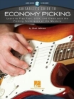 Guitarist's Guide To Economy Picking - Book