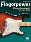 Chad Johnson : Fingerpower Primer Level (Electric Guitar) - Book