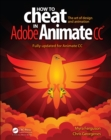 How to Cheat in Adobe Animate CC - eBook