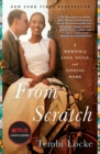 From Scratch : A Memoir of Love, Sicily, and Finding Home - Book