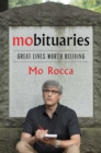 Mobituaries : Great Lives Worth Reliving - Book