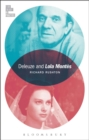 Deleuze and Lola Montes - Book