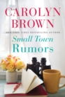 Small Town Rumors - Book