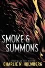 Smoke and Summons - Book