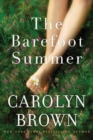 The Barefoot Summer - Book