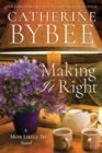 Making It Right - Book