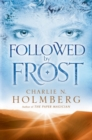 Followed by Frost - Book