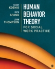 Human Behavior Theory for Social Work Practice - eBook