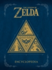 The Legend of Zelda Encyclopedia - eBook