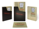 The Legend Of Zelda Encyclopedia Deluxe Edition - Book