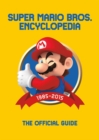Super Mario Encyclopedia : The Official Guide to the First 30 Years - Book