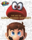 The Art Of Super Mario Odyssey - Book