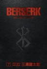 Berserk Deluxe Volume 6 - Book