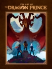 The Art Of The Dragon Prince - Book