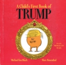 A Child's First Book of Trump - eAudiobook